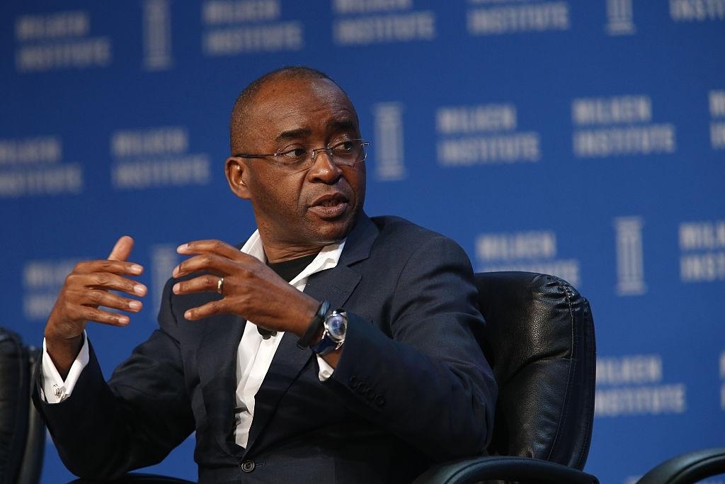 Zimbabwean Billionaire Strive Masiyiwa