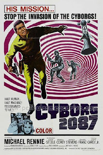Cyborg 2087 (1966) [Latino-Ingles] [Hazroah]