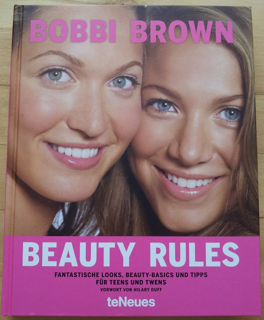 Bobbi Brown Buch beauty rules