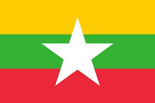 Nama Mata Uang Negara Myanmar