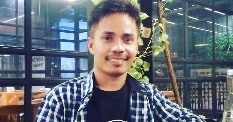 Mengenal Karlianus Poasa, Koordinator Lembaga ESDA PP PMKRI 2020-2022