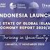 IHLC Melaunching State Islamic Economy Report 2020/2021