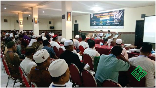 Islamic Lawyers Forum (ILF) di Pamekasan Madura, Jumat, Tanggal 27 September 2019