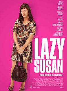 مشاهدة فيلم Lazy Susan 2020 مترجم