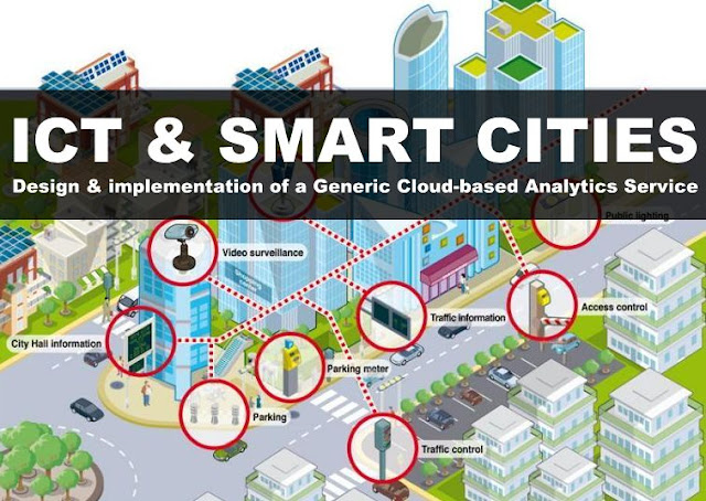 BIG DATA | ICT & Smart Cities : Design & implementation of a Generic Cloud-based Analytics Service