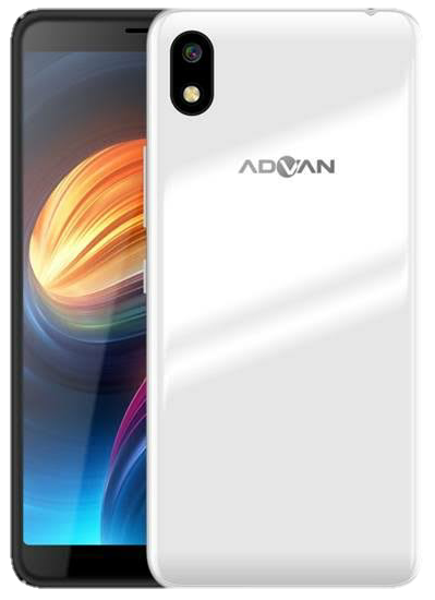 Advan S6 Plus (5502) Firmware & Tool