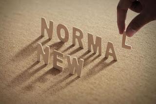 Tulisan New Normal