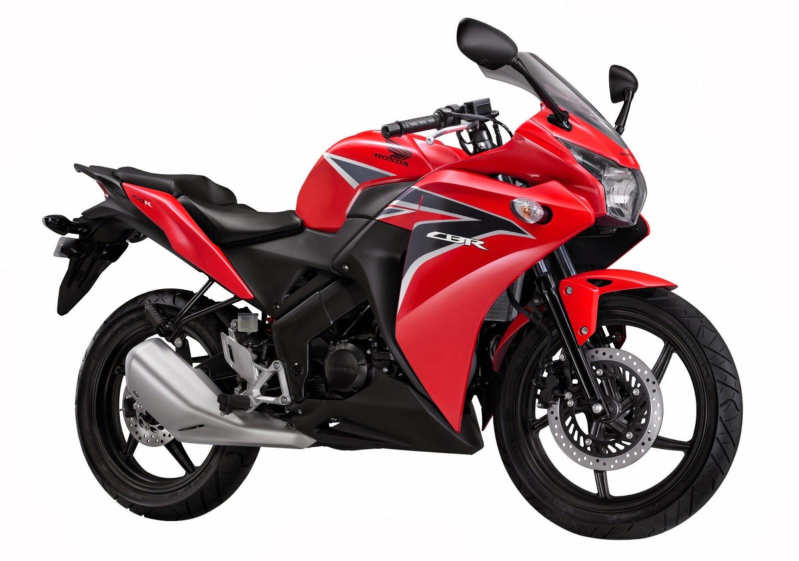 Kumpulan Gambar Motor Honda CBR150