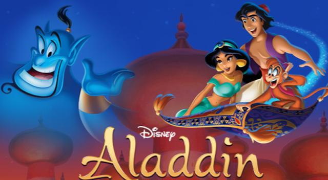 تحميل لعبة علاء الدين aladdin للكمبيوتر والموبايل برابط مباشر