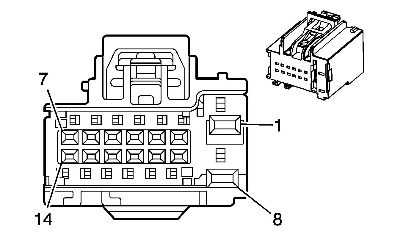 Gmlan 29 Wiring Diagram Pinout Diagrams Wiring Diagram