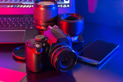Tener un buen equipo pero sencillo es indispensable en estos Consejos de Fotografía