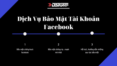 Dịch Vụ Bảo Mật Tài Khoản Facebook, Bảo Vệ Chống Hack Rip