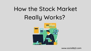 How the Stock Market Really Works!
