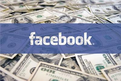Gana dinero con tus videos en Facebook