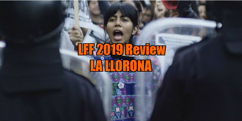 la llorona review