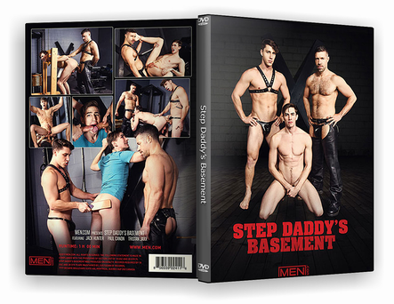 DVD Step Daddy_s Basement xxx 2019 - ISO