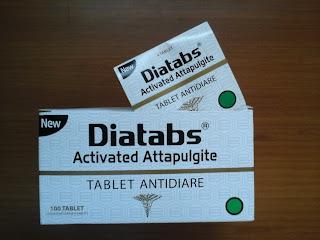 New Diatabs Antidiare