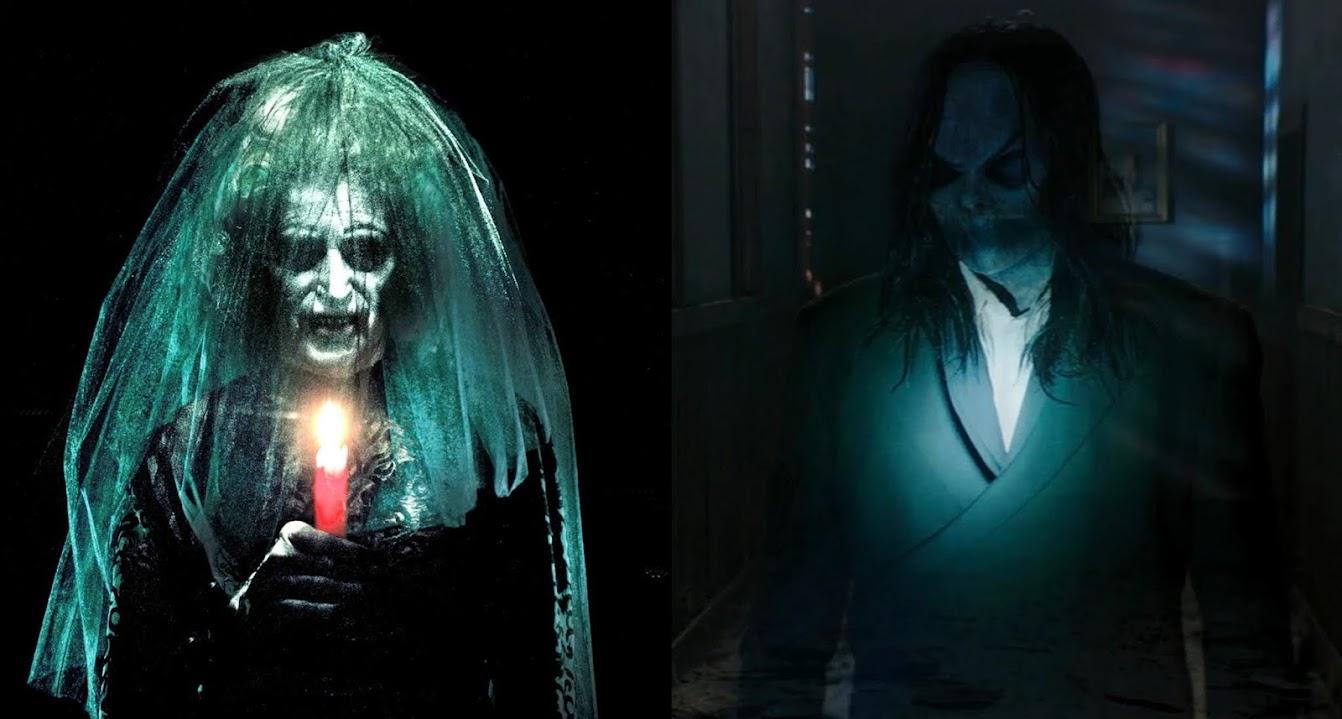 filme de terror mais assustador