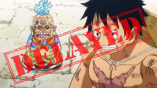 Daftar Anime Musim Spring 2020 yang Libur karena Pandemi Corona