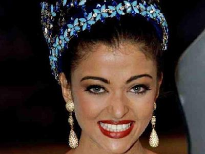 Aishwarya Rai  Miss Universe