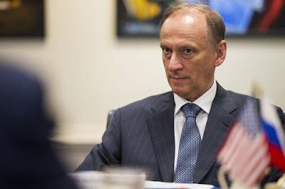Rusia Sebut AS Kembali ke Mental Perang Dingin