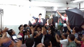 Media TEMPO Telanjangi Buzzer dan Influencer Istana