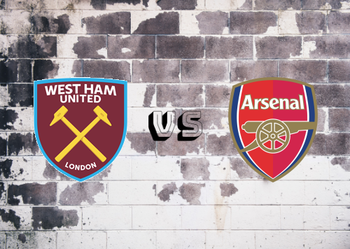 West Ham United vs Arsenal  Resumen y Partido Completo