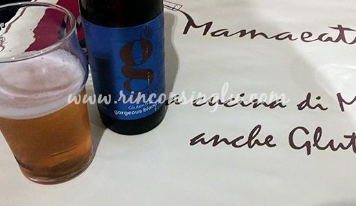 cerveza para celiacos en roma