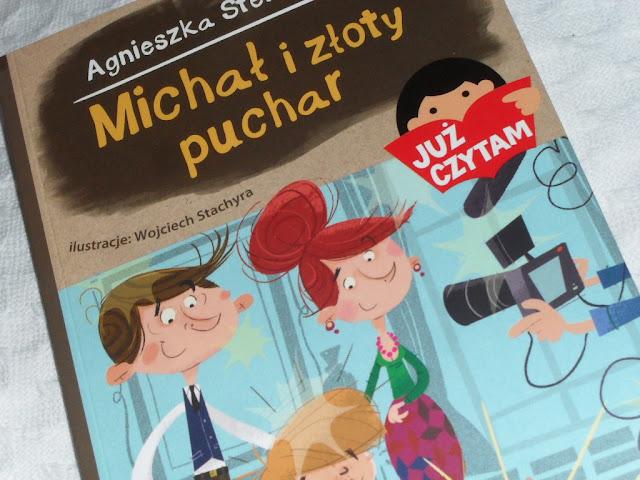 http://www.zielonasowa.pl/michal-i-zloty-puchar-juz-czytam.html