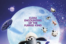 A Shaun The Sheep Movie: Farmageddon (2019) BluRay
