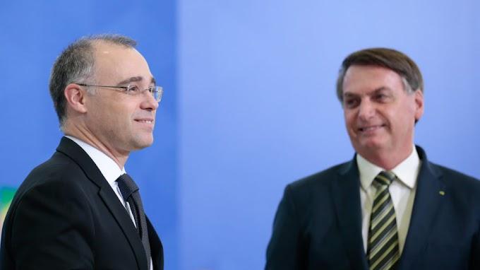 Bolsonaro indicará André Mendonça como novo ministro do STF
