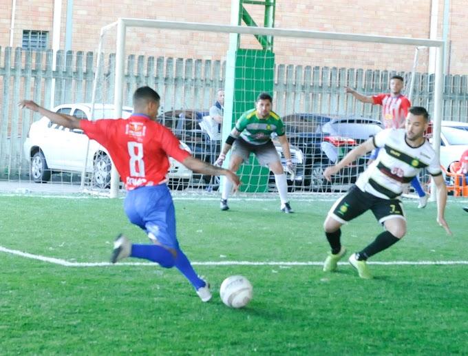 Atlético Cachoeirinha se garante na final da Super Liga Gaúcha de Futebol 7