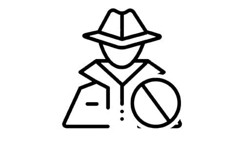 تطبيقات مكافحة السرقة