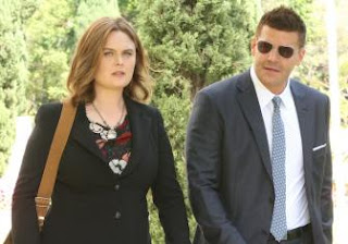 'Bones' says goodbye after 12 Seasons on FOX