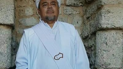 Polri Limpahkan Berkas Perkara Pelanggaran Prokes Habib Rizieq Shihab ke JPU