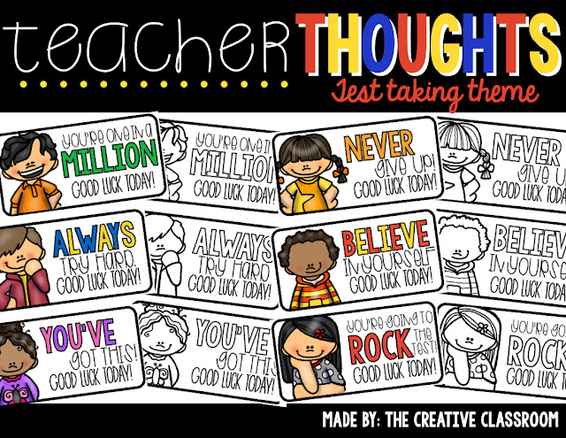 Teacher notes are great to motivate and show love to your students. These notes come in different themes and are great for all grade levels.