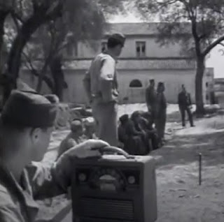 Picture from World War 2 Video