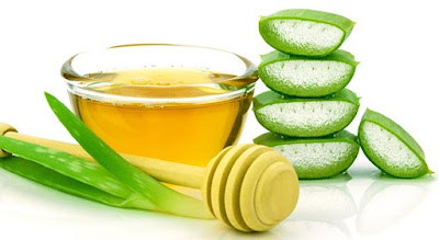 Aloe Vera Gel For Acne