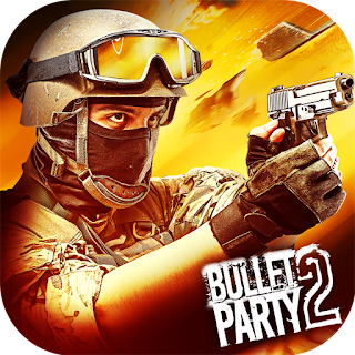 Bullet Party CS 2 : GO STRIKE v1.1.7 Mod Apk