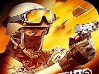 Bullet Party CS 2 : GO STRIKE v1.2.2 Mod Apk (Unlimited Money+Ammo)
