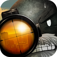Clear Vision 4 – Free Sniper Game Mod Apk