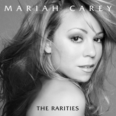 Mariah Carey - The Rarities (2020) - Album Download, Itunes Cover, Official Cover, Album CD Cover Art, Tracklist, 320KBPS, Zip album
