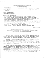 UFOs Secrecy Dangers & Evidence 1960 (Pg 1)