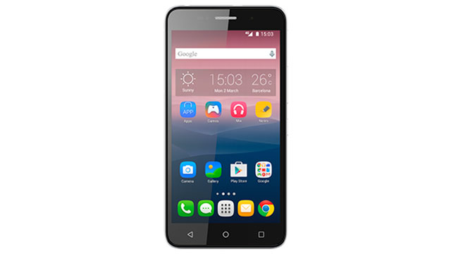 Descargar firmware - rom stock Alcatel OT Pixi 4 (6) 9001D