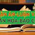 Luận án Tiến sĩ, Luận văn Thạc sĩ ngành Văn Hóa-Báo Chí-Nghệ Thuật