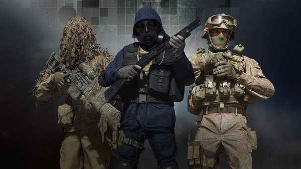 طور Gunfight داخل لعبة Call of Duty Modern Warfare سيحصل على تغييرات رهيبة جداً
