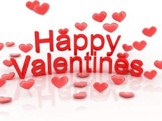 Valentines Day Writings 2017 For GF And BF