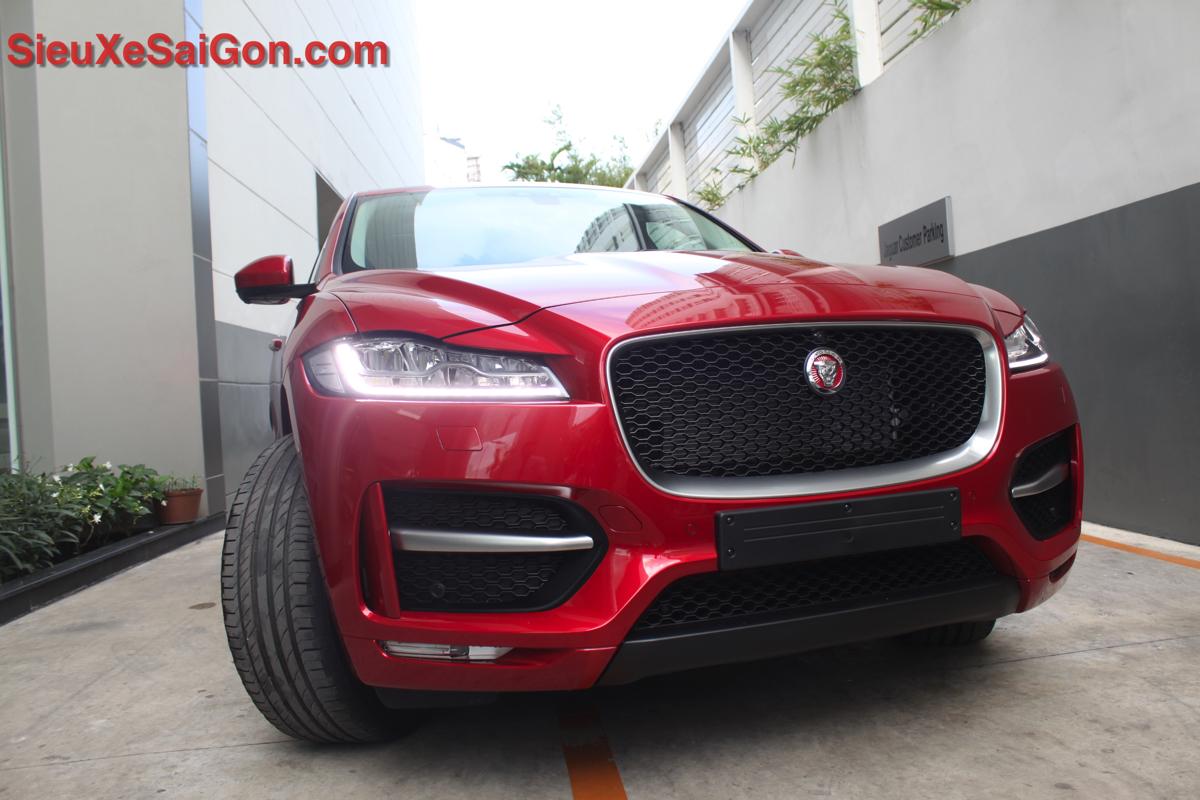 Hãng Xe Hơi Jaguar LandRover Việt Nam đang có kế hoạch nhập khẩu dòng Jaguar F-Pace đời mới 2019 với phiên bản động cơ SI4 2.0 lít và bán ra song song với mẫu 3.0 V6. Jaguar F-Pace 25t được trang bị động  cơ tăng áp cho công suất lên đến 250 mã lực và 300 mã lực