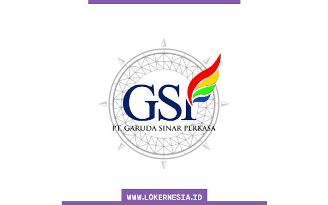 Lowongan Kerja Garuda Sinar Perkasa Grup Malang Januari 2021