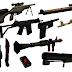 Pack de armas para GTA SA